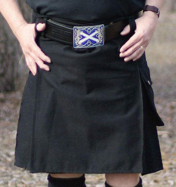 Canvas Kilts (Special Order)