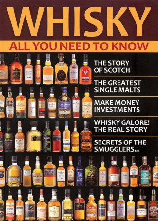 Scotch Whisky - All You Need To Know