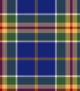 The Official Carleton Kilt