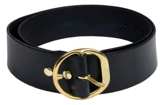 Ring Kilt Belts
