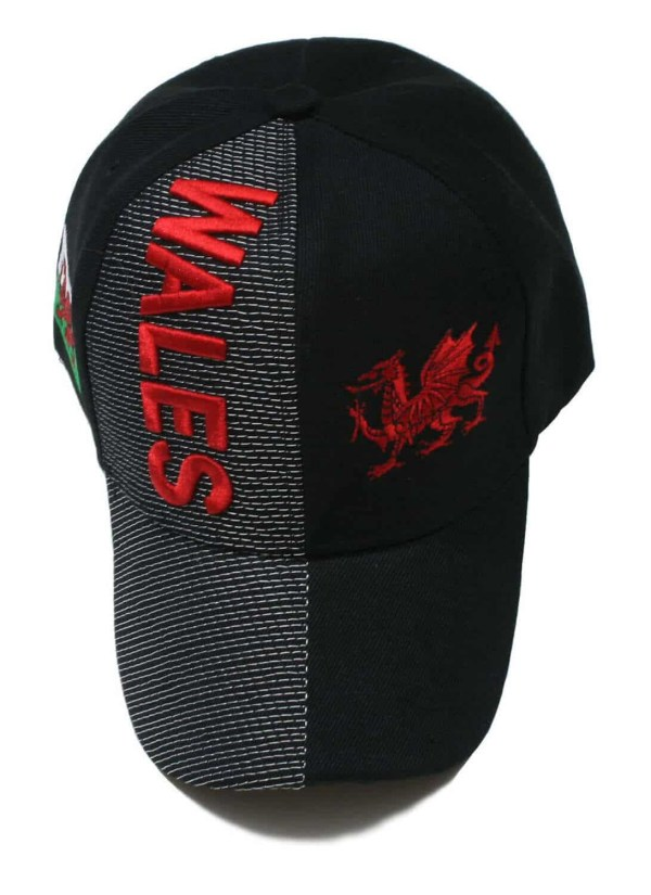 Wales Ball Cap