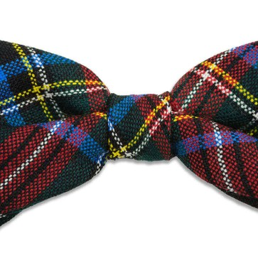 Tartan Bow Ties, Light Weight