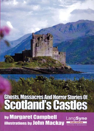 Ghosts of Scotland's Castles