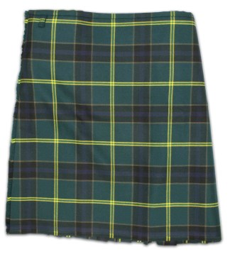 US Army Formal Kilt