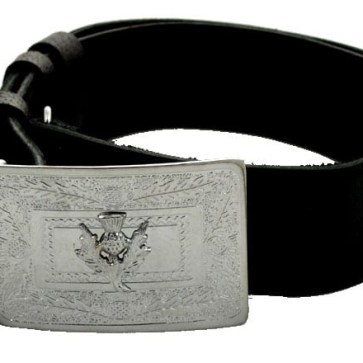Child Belt and Buckle Set