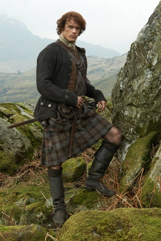 Great Kilts