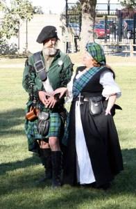 Irish Great Kilt