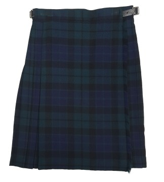 MacKay Modern Child's Kilt