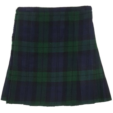 Black Watch Modern Good Basic Kilt