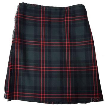 Fife District Premium Wool Kilt