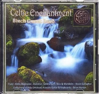 MCDB1 - Celtic Enchantment Birch Creek Band