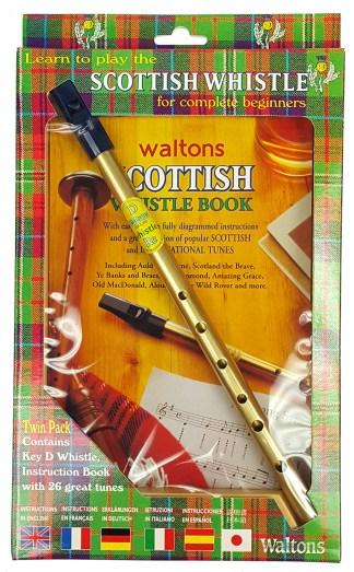 Scottish Whistle