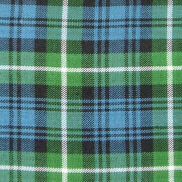 Homespun Wool Blend Tartan