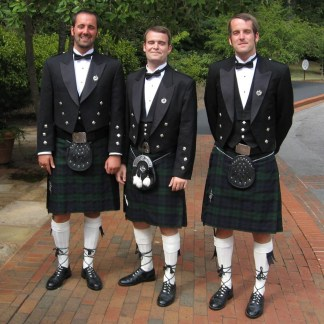 kilt rentals category