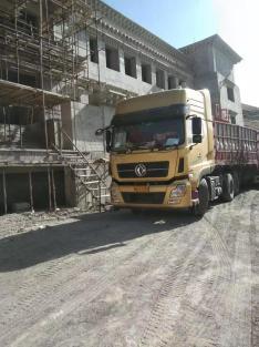 Shedra may2021 first truck_image1(1)