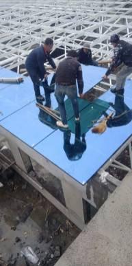 solar cap glass install may2021_image0