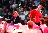 Voice and Brass -