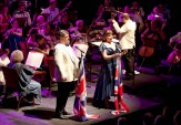 Live – Last Night Of The Proms -