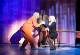 Legally Blonde -