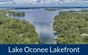 lake oconee lakefront lots and homes