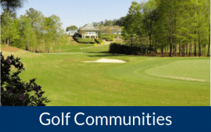 golf course homes and lots for sale