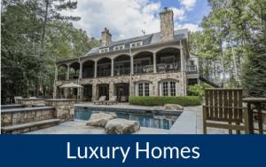 luxury lake oconee homes