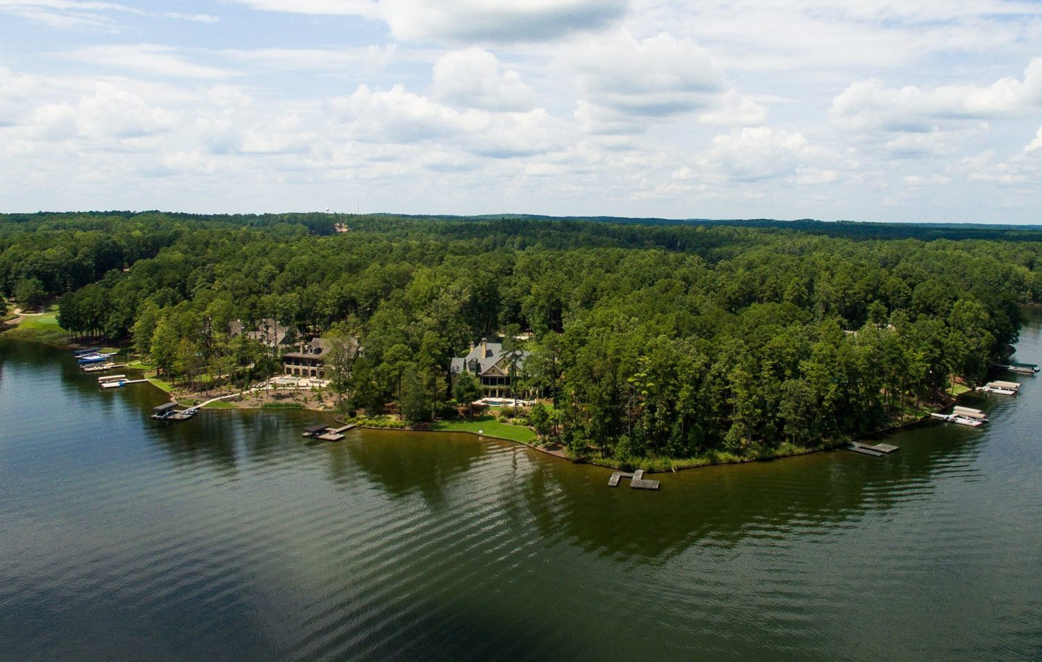 lake oconee homes and lots for sale