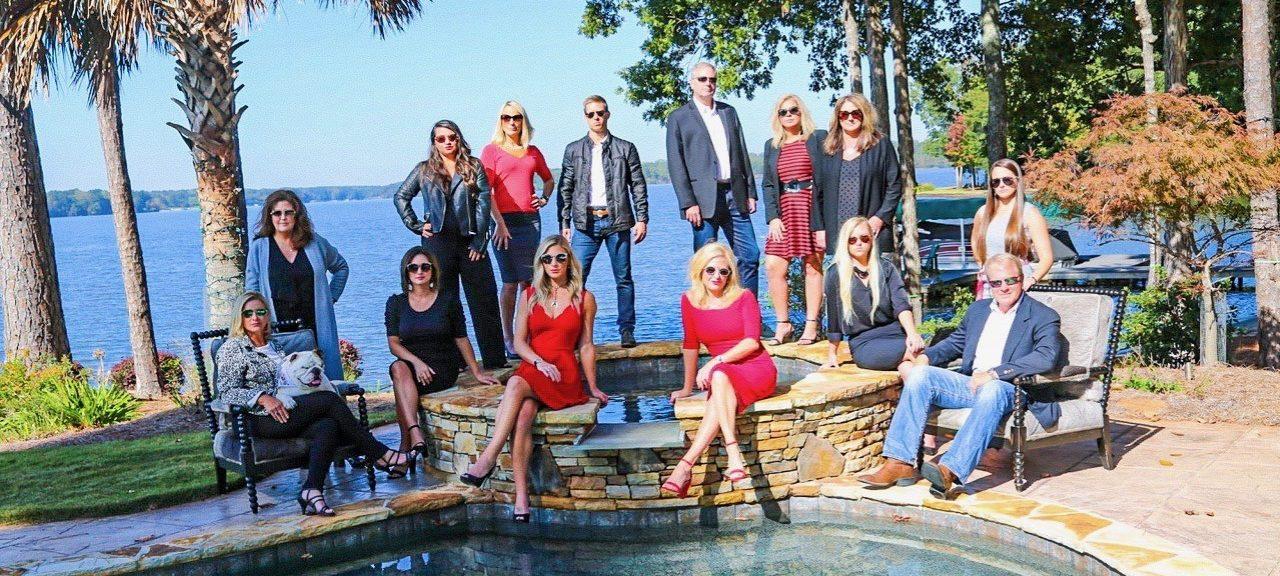 real estate agents lake oconee and lake sinclair