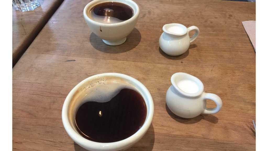 cofe con lech al parte in Mexico