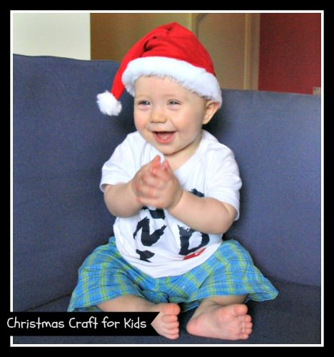 Kimba Likes Christmas! Oh, how I adore that lovely festival of love and family! I'm sharing some ideas on easy peasy lemon squeezy Christmas Craft for Kids.