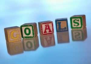 Setting Fiitness Goals