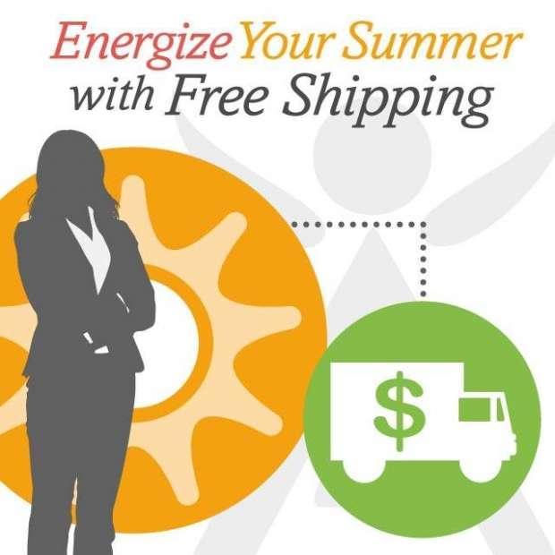 Isagenix Free Shipping