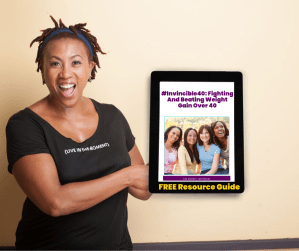 over 40 resource guide for women