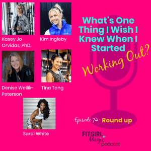 Fit Girl Magic podcast