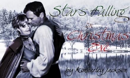 Stars Falling on Christmas Eve – A Christmas Romance