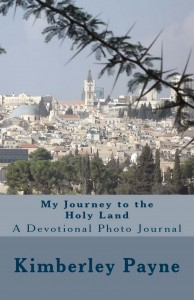 My_Journey_to_the_Holy_Land_Cover