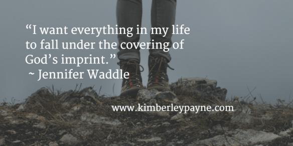 Jennifer Waddle-quote