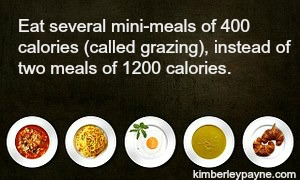 20-small meals