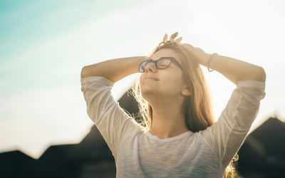 Why Getting Rid Anxiety Doesn't Work