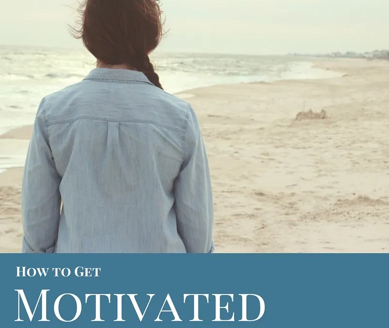How To Get Motivated by Building on Small Success