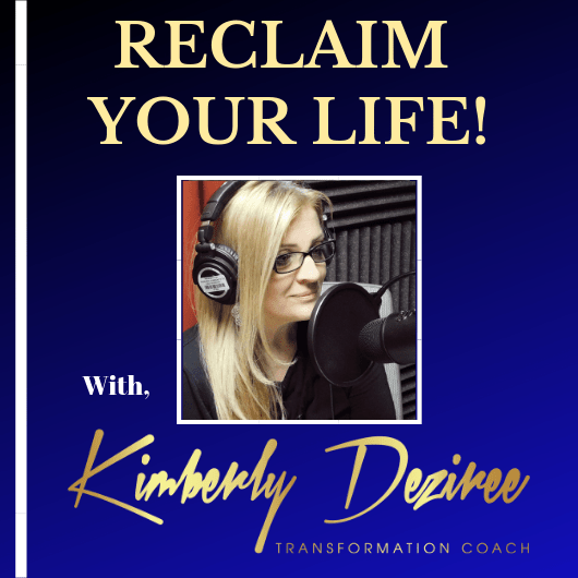 Reclaim Your Life Podcast