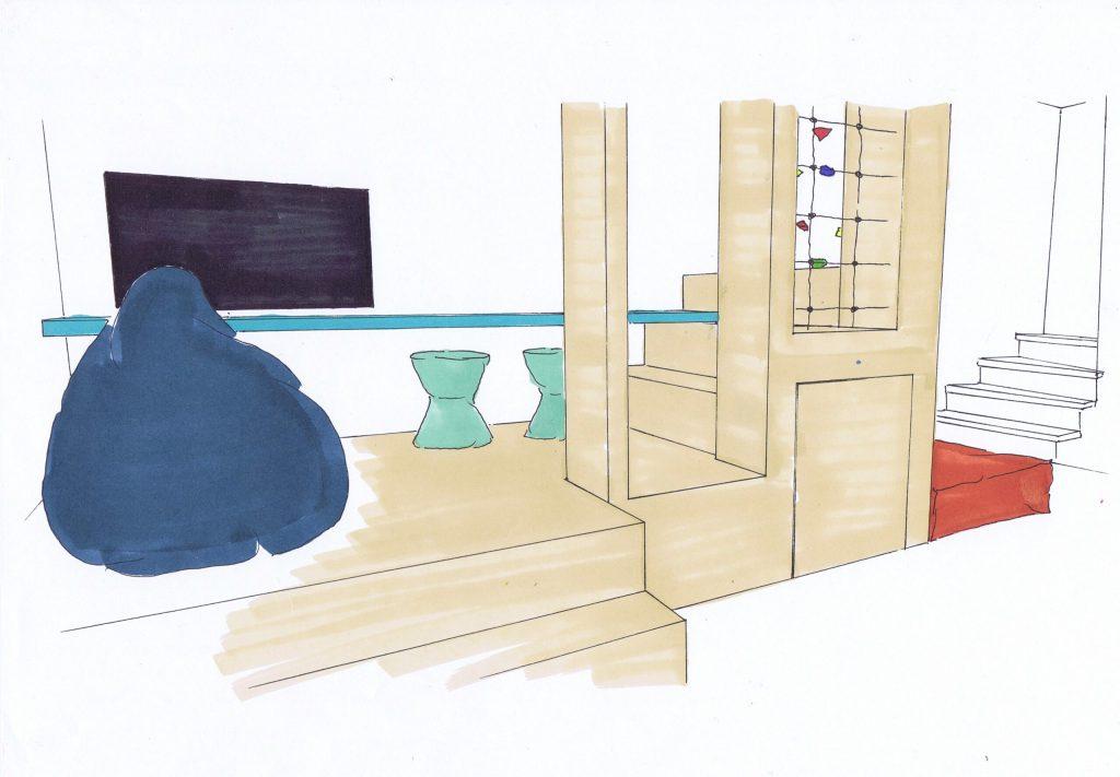realisatie - Interieurontwerp - interieur op maat - maatwerk - interieuradvies - kimberly eijkemans interieur - noord brabant - uden - zeeland - oss - den bosch - eindhoven - stijlvol wonen