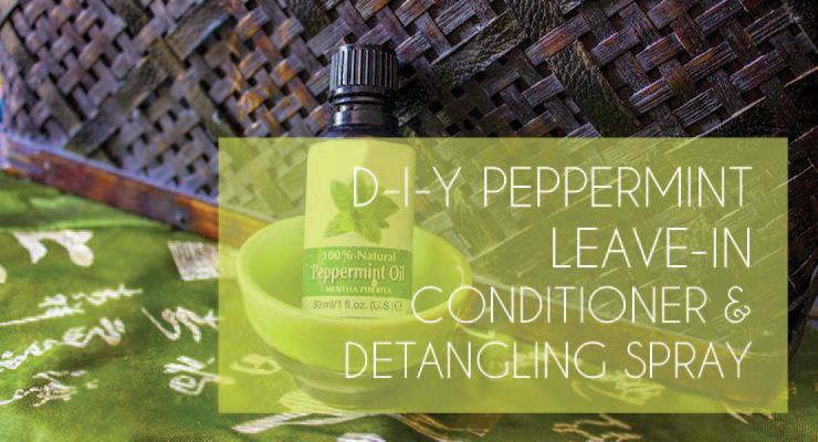 pepperming_oil_diy_detangling_spray
