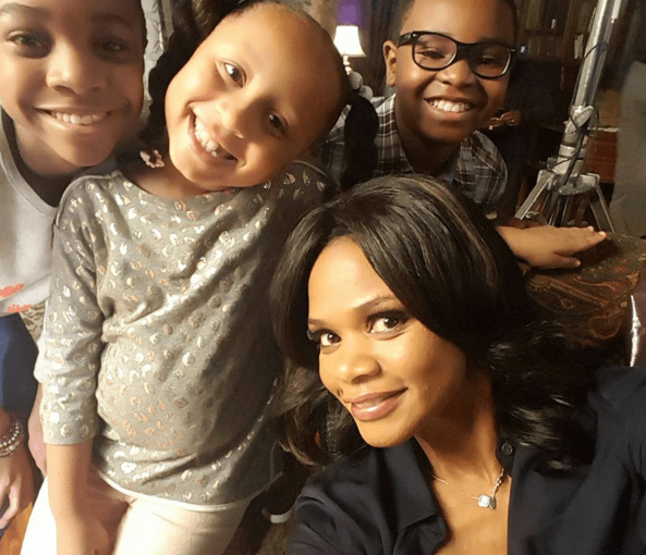 Kimberly-Elise- A Meyers Christmas