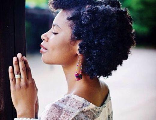 prayer alone love