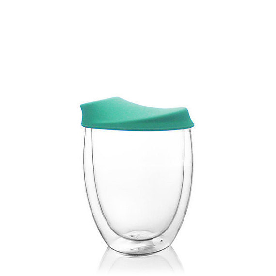 reusable coffee cup plastic free july
