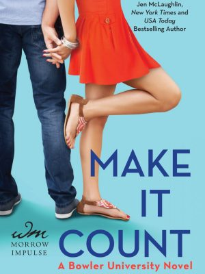In Review: Make it Count (Bowler University #1) by Megan Erickson