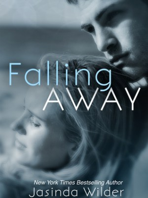 In Review: Falling Away (Falling #4) by Jasinda Wilder (+ Giveaway!)