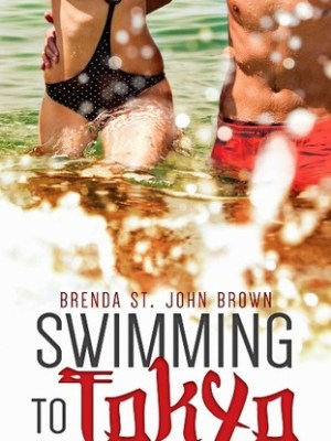 In Review: Swimming to Tokyo by Brenda St. John Brown
