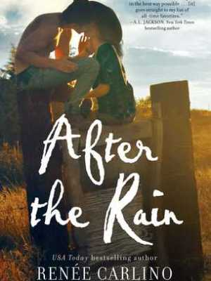 In Review: After the Rain by Renée Carlino